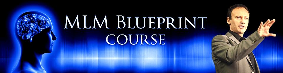 MLM Blueprint Course